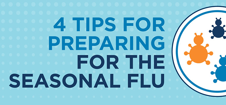 2020-21 flu season - infection prevention