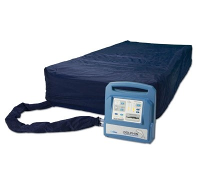 Therapy Surfaces - Wound Care Management Therapeutic Mattress