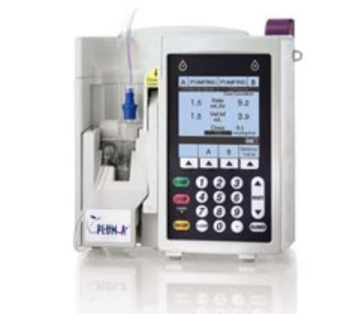 Infusion Pumps - Critical Care Hospital Equipment