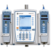 Infusion Pumps - Infusion Therapy Equipment