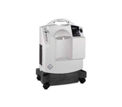 Oxygen Concentrator - Respiratory Therapy Equipment