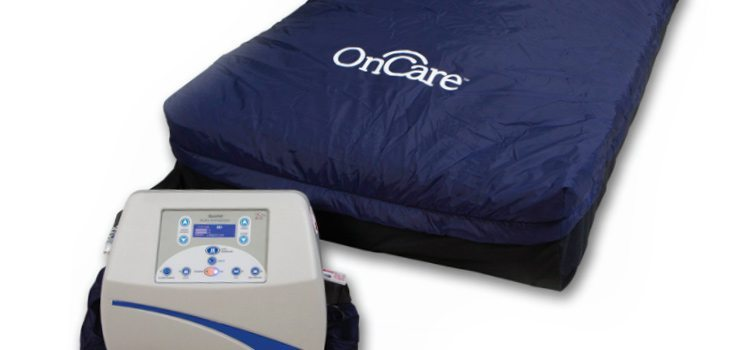 OnCare Quartet Mattress