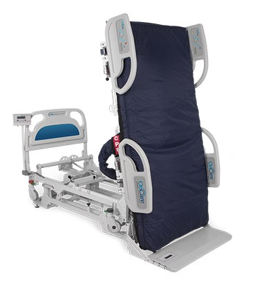 VitalGo Total Lift Bed™ - Early Mobility Equipment