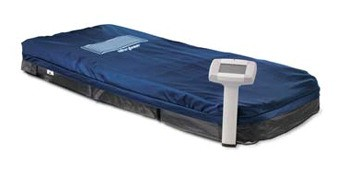 Pulmonary Therapy Surface - Hospital Bed Mattress